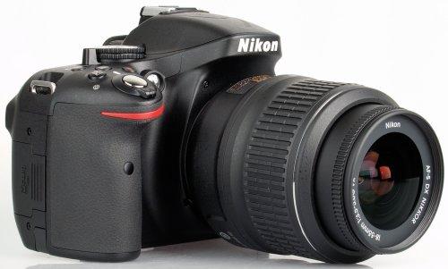 Your next Nikon SLR could be part Laotian