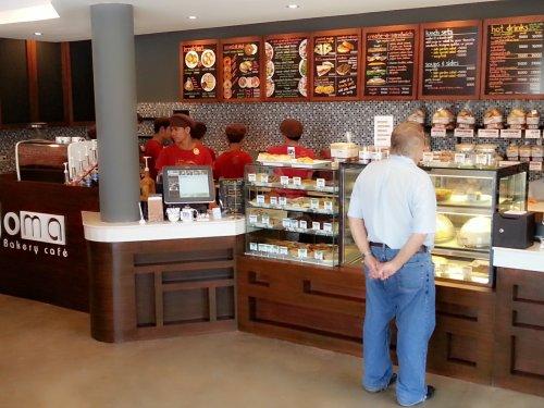Joma Bakery Café – That Luang