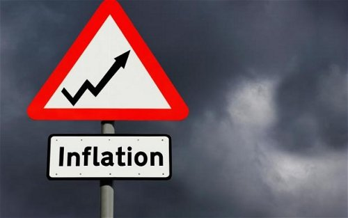 Laos faces growing inflation