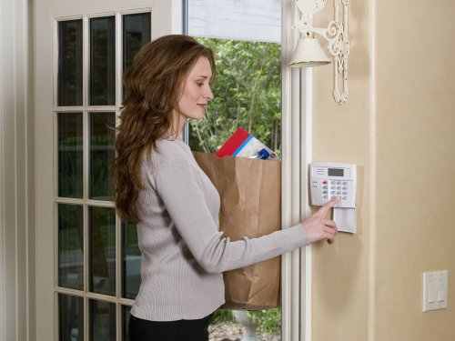 The Basics of Home Security D-Y-I (part 2)
