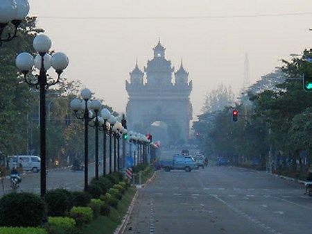 Vientiane Owns Up To 237 Billion Kip Debt