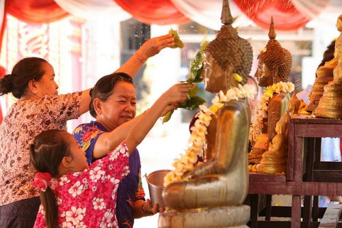 No public access to Pimai water traditions at temples