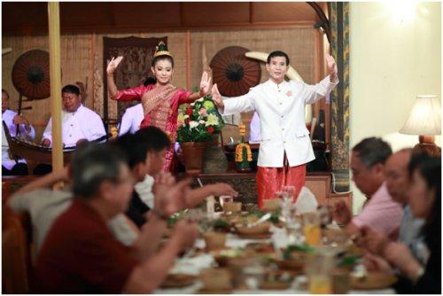 Kualao Restaurant Serving Authentic Lao Food