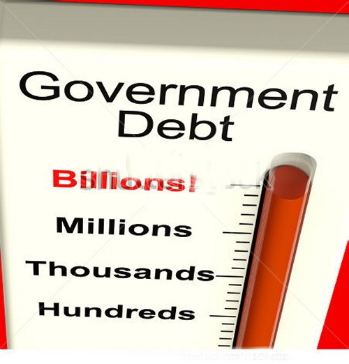 Experts Warn That Public Debt Must Be Reigned In