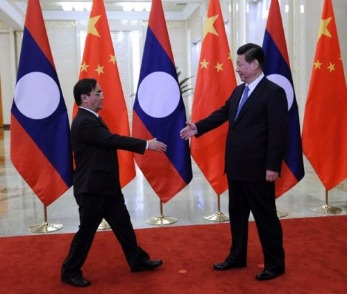 China's EximBank Suspends Loans For Roads, Bridges in Laos