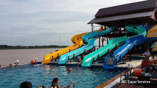 Inpeng Culture & Entertainment Park