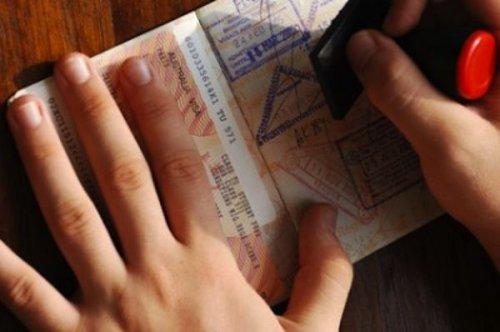 Stern Punishments For Visa Violators Announced - Thailand