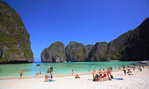 Thailand Allows 30-day Extension Of Stay For Visitors From 48 Countries