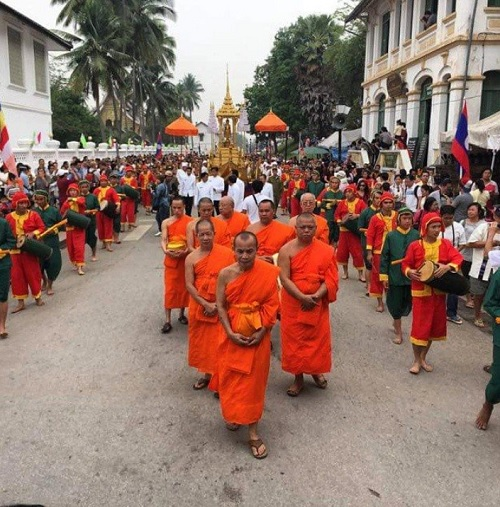 Luang Prabang: 20 years of World Heritage