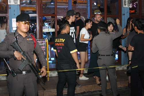 Foreigners Being Arrested For Not Carrying Passports: Thai Police