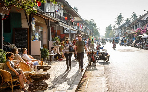 Luang Prabang Lures Foreign Investors With Tax Incentives
