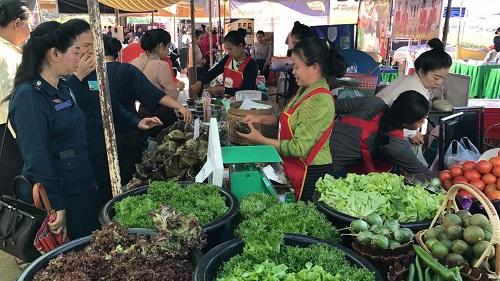 Lao Food Festival 2017