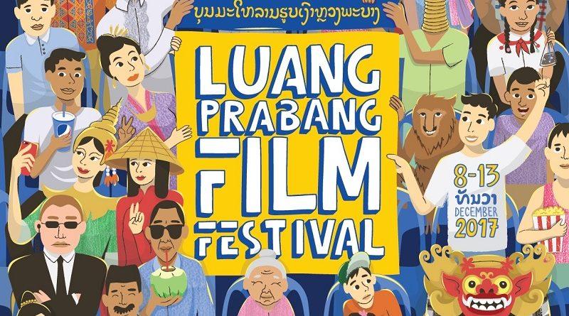 Luang Prabang Film Festival Announces 2017 Talent Lab