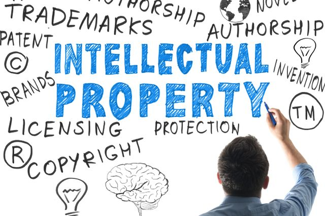 How To Protect Your Intellectual Property In Lao
