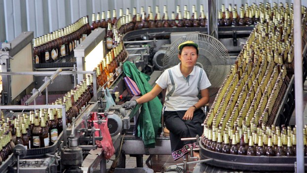 Lao Govt approves minimum wage increase