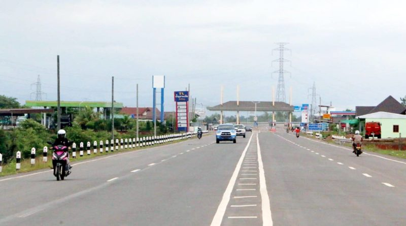 Inspection Ordered As Road Toll Bites In Champassak