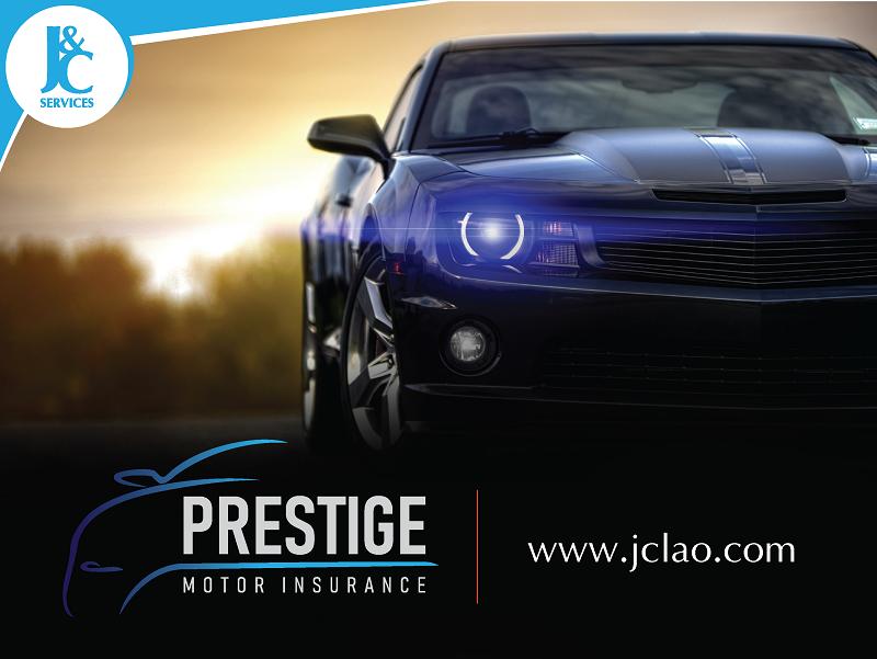 J&C Services PRESTIGE motor insurance