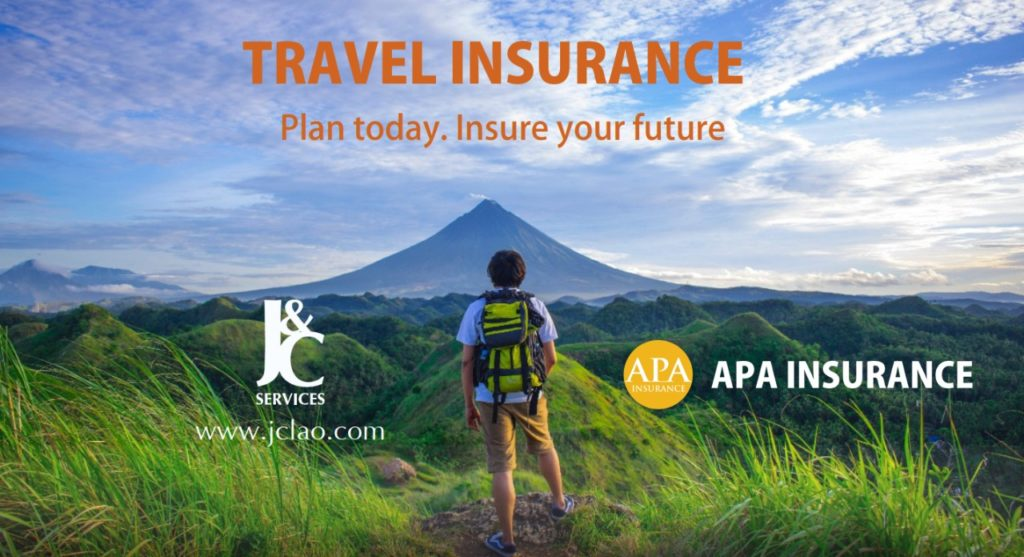 APA Travel Insurance