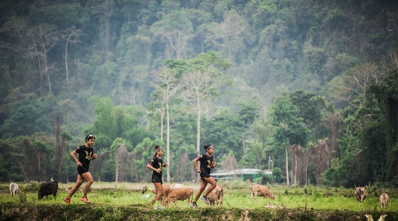 Lao's First Ever Trail Run Returns To Vang Vieng