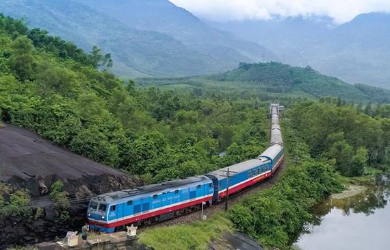 Laos Plans To Begin Work On Laos-Vietnam Railway in 2021