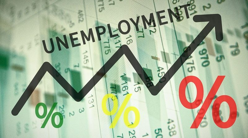 Unemployment Spirals Due To Covid-19 Outbreak