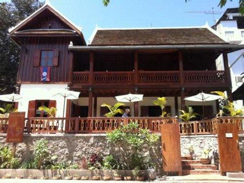 arthouse cafe luang prabang