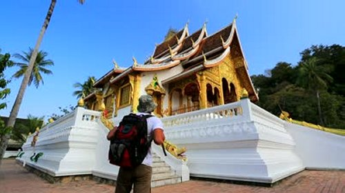 Vientiane, Luang Prabang Rank High Among Budget Travellers