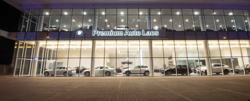 BMW To Open First Official Showroom In Laos