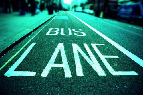 Govt approves rapid bus lane project
