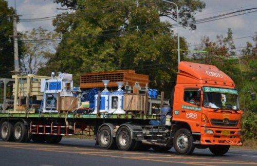 City Enforces Stricter Regulations On Heavy Trucks