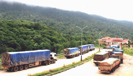 Laos, Vietnam eliminate tariffs on 95 percent of goods