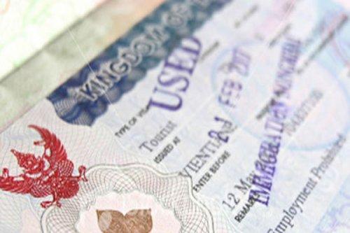 No More Visa Runs: Thailand