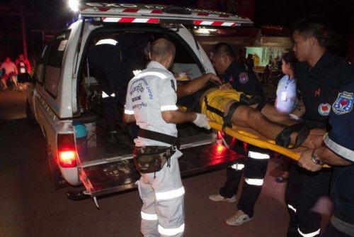 Saviours of the Street - Vientiane Rescue