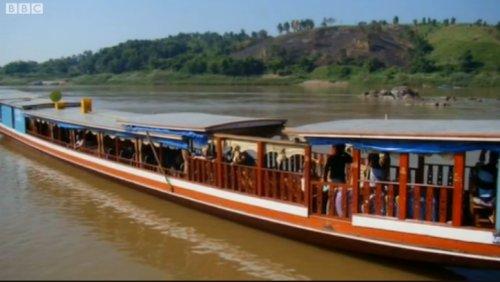 Body Found In Laos River Search: British Boat Tourist