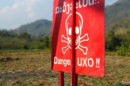 Why Is The United States Still Terrorizing Laos