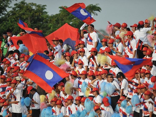 Laos Footballers Suspended In Match-Fixing Probe