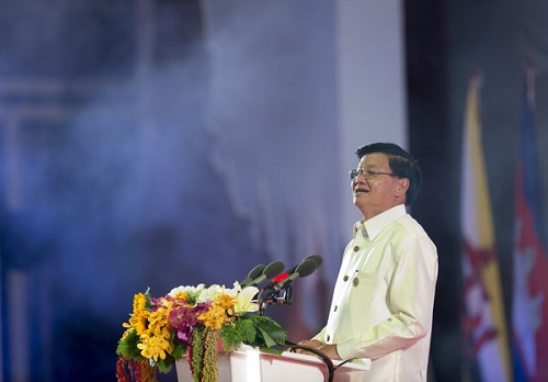 Lao Prime Minister Moves To Stop Land-for-Capital Deals