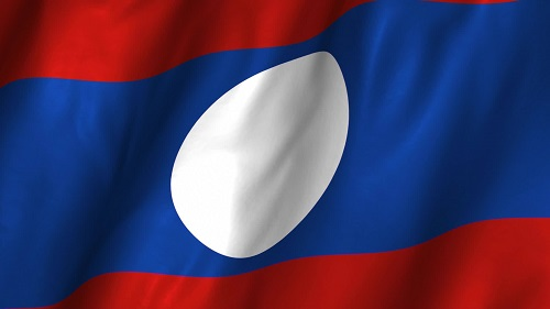 Happy Lao National Day