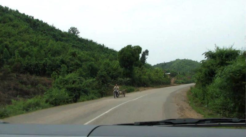Govt Approves Vientiane-Vangvieng Expressway Corridor, Legislation