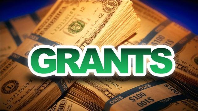Grants From Overseas Plummet By Half