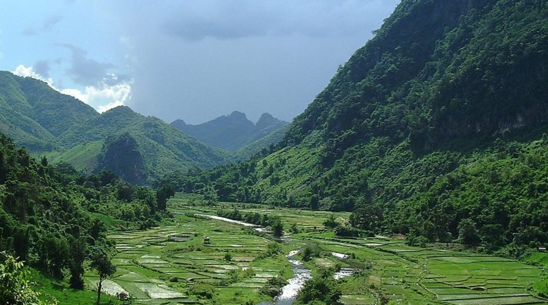 Visit Year to revive Lao tourism