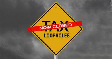 Numerous Revenue Leak Loopholes Remain, Govt Told