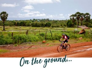 Cycling In Southern Laos - An Unparalleled Way To Immerse Yourself In The Local Lifestyle