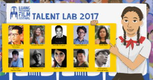 Luang Prabang Film Festival Selects 10 Projects for 2017 Talent Lab