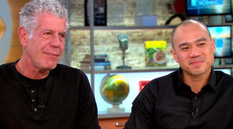 Anthony Bourdain And James Syhabout On The Cuisine You Don't Know – But Should
