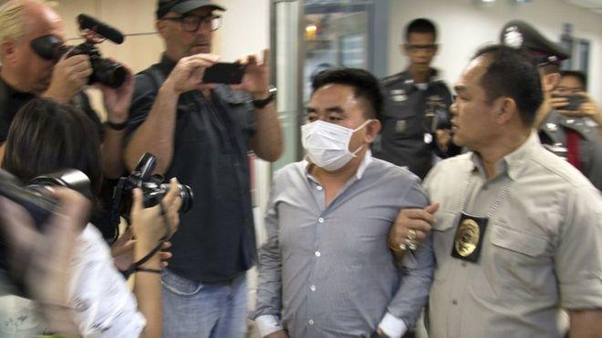 Asian Wildlife Trafficking 'Kingpin' Boonchai Bach Arrested