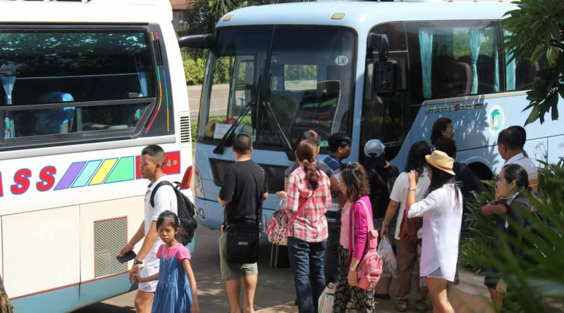 Utilise Local Tour Guides Or Face Penalties, Foreign Tour Operators Warned