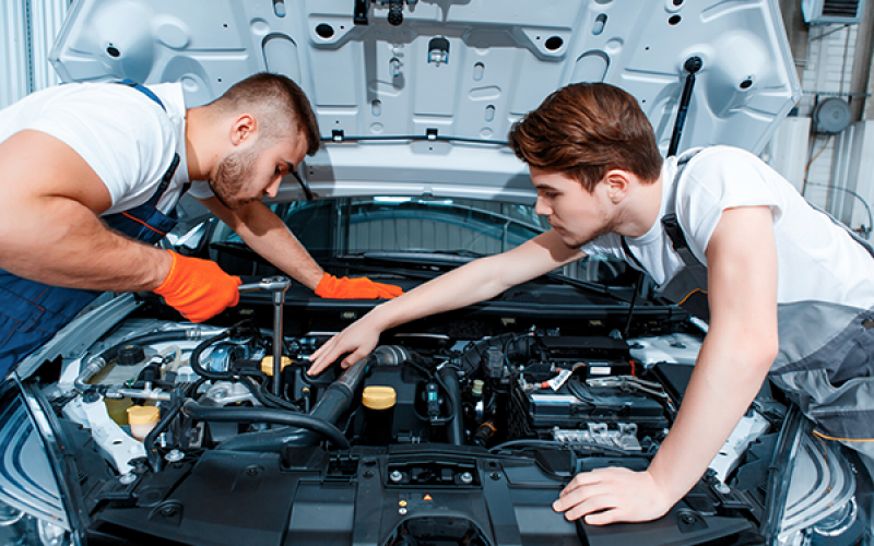 Expat Mechanics In Laos: How To Maintain Your Car |