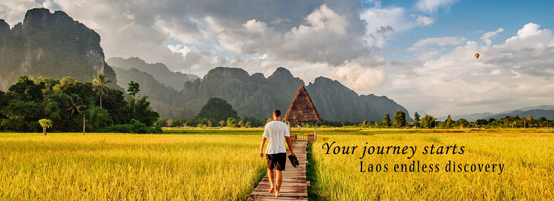 Tourism Creating Wealth Of Job Opportunities For Lao People