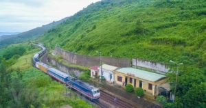 Vientiane-Vung Ang Railway To Cost More Than US$5 billion